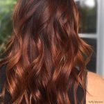 Kumral Saç Rengi İçin En Güzel Saç Kesim Modelleri