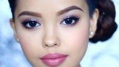 Mezuniyet Gecesi İçin Makyaj Trendleri