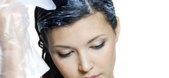 Saç Boyası Lekelerini Ciltten Çıkaran Pratik Karışımlar