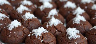 Tadı Damağınızda Kalacak Sütlü Kakaolu Islak Kurabiye Tarifi
