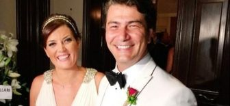 Vatan Şaşmaz'ın eşi Yasemin Adalı Şaşmaz'dan Duygu Dolu Açıklama