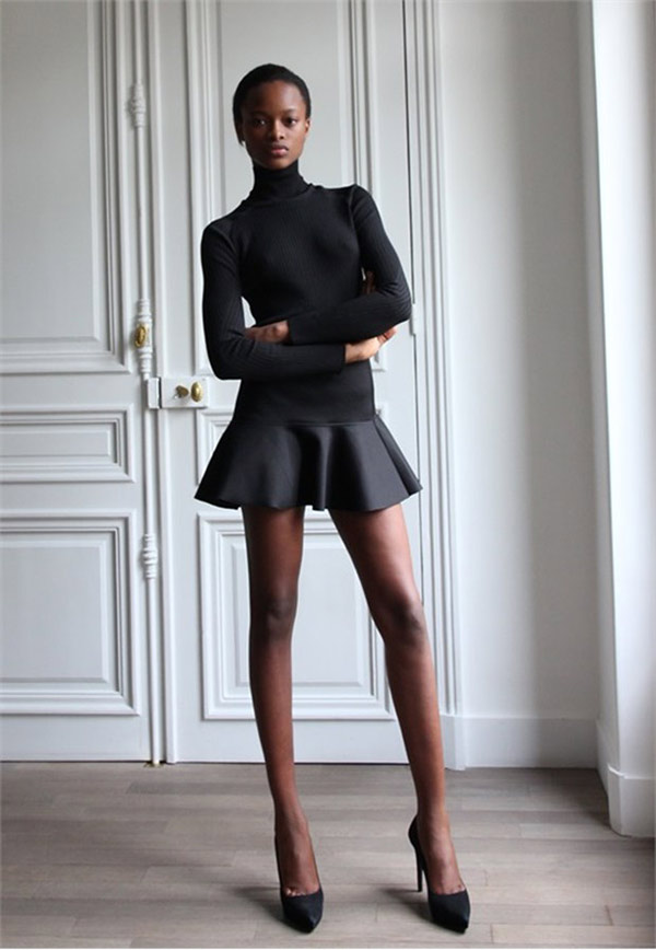 Victoria's Secret Fashion Show'da podyuma çıkacak modeller
