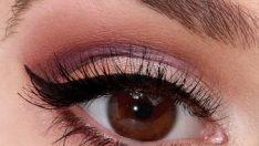 Kahverengi Gözler İçin Mükemmel Makyaj Tüyoları