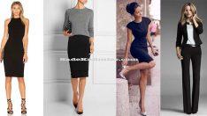 Şık Ofis Kıyafetleri ve Ofis Giyim Kombinleri