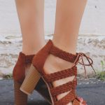 Stiletto Giymenin Püf Noktaları Topuklu Ayakkabıda Rahat Etmenin Yolları
