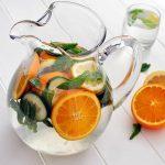 Salatalık Detoksu Toksinlerden Kurtulmak ve Forma Kalmak İçin Lezzetli Detoks Tarifi