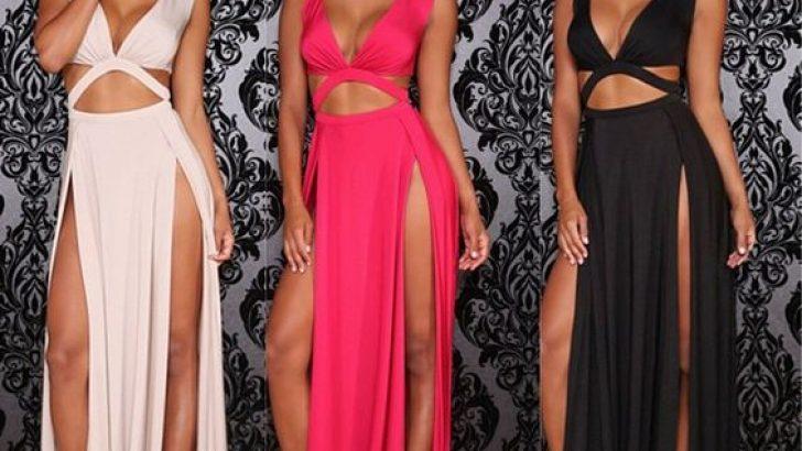 Moda'da Yeni Trend Kasık Dekoltesi Akımı
