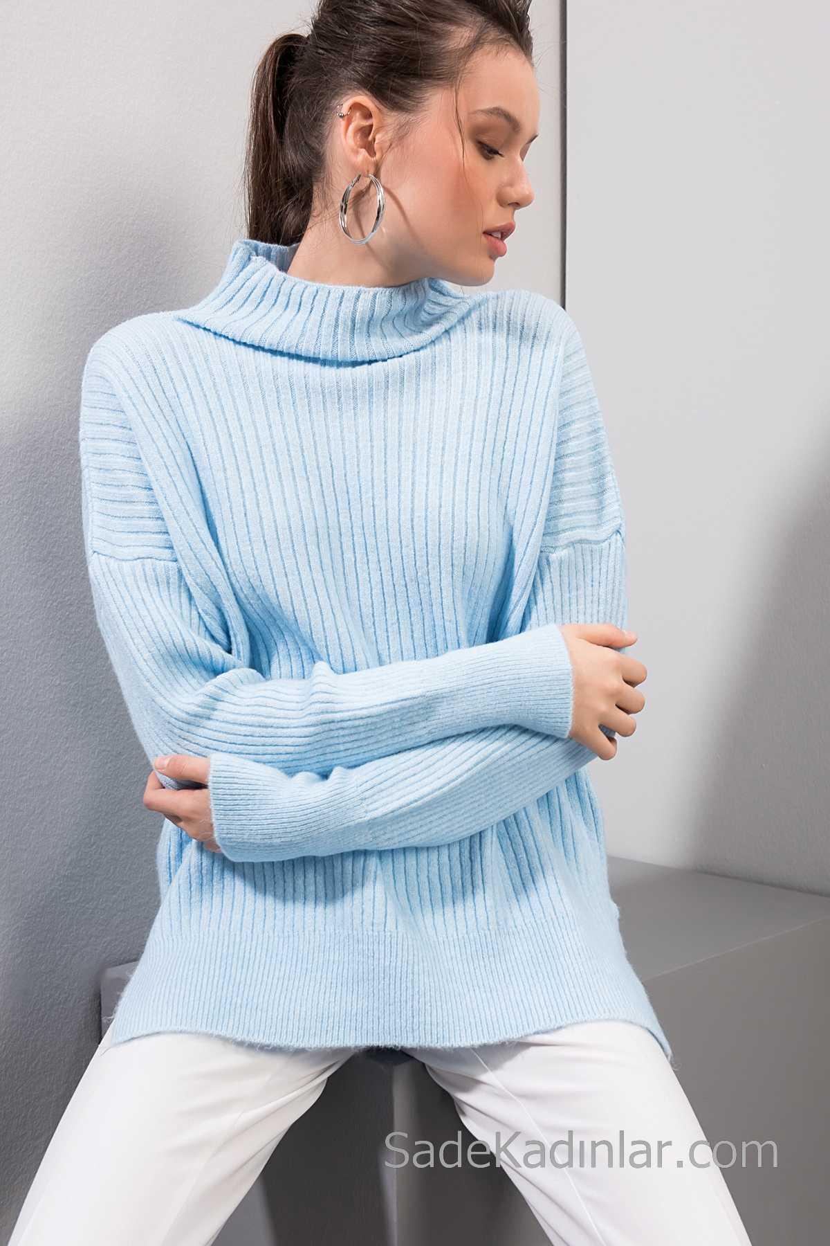 2019 Kazak Modası ve Trendleri