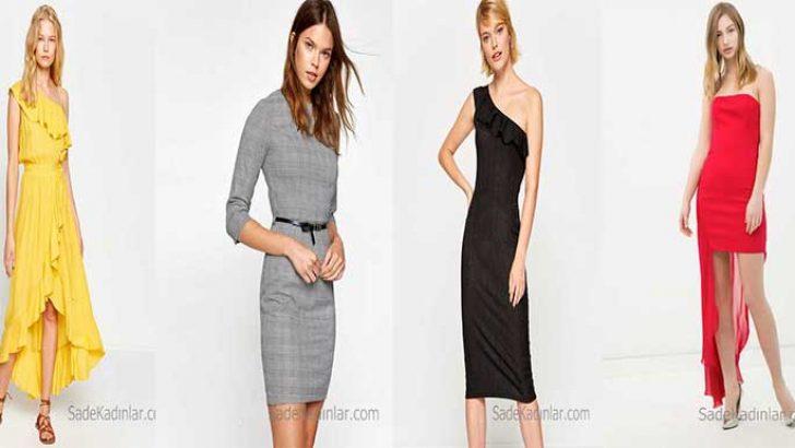 2018 Koton Elbise Modelleri İle Her Mevsim Şıklığı Yakalayın!
