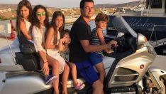 Acun Ilıcalı'nın Aile Pozu Sosyal Medyayı Salladı