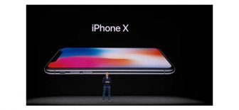 Apple iPhone 8 ve iPhone X' in Türkçe Çeviri Videosu