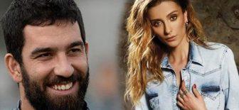 Arda Turan'nın Sürpriz Aşkı Sosyal Medyayı Salladı!