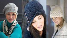 Bere Modelleri 2018 İle Kışın Moda Trendini Yakalayın!