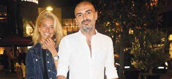 Burcu Esmersoy Sevgilisi Berk Suyabatmaz İle İlk Defa Görüntülendi