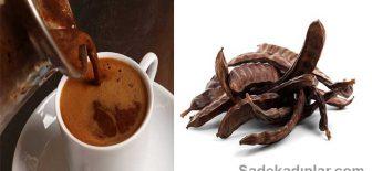 Keçiboynuzu Kahvesi Cinsel Gücü Arttırıyor!