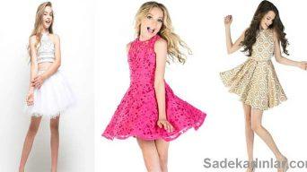 Mezuniyet Elbise Modelleriyle Hayallerinizdeki Elbiseye Kavuşun!