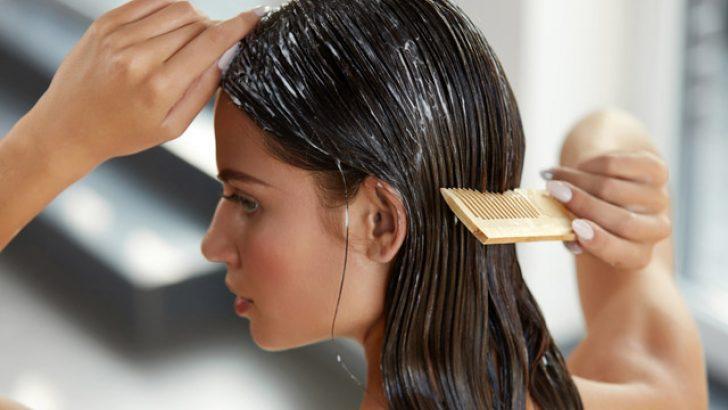 Yüzdeki Saç Boyası Lekesi Deriden Nasıl Çıkar?