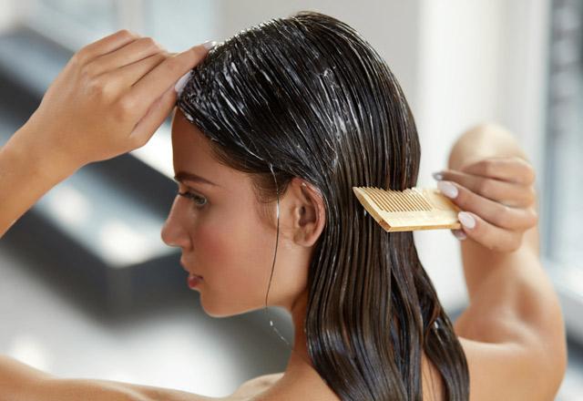 Yüzdeki Saç Boyası Lekesi Deriden Nasıl Çıkar