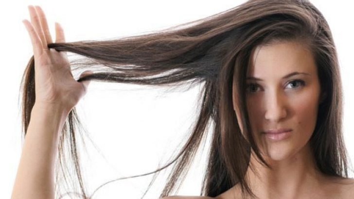 İnce Telli Saçlarınızdan Şikayet Mi Ediyorsunuz? İşte Doğal Çözümler