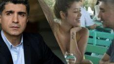 Özcan Deniz Feyza Aktan İle Evleniyor!