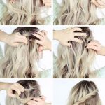 Pratik Kolay Saç modelleri ve Günlük Saç Modelleri ve Yapılışları
