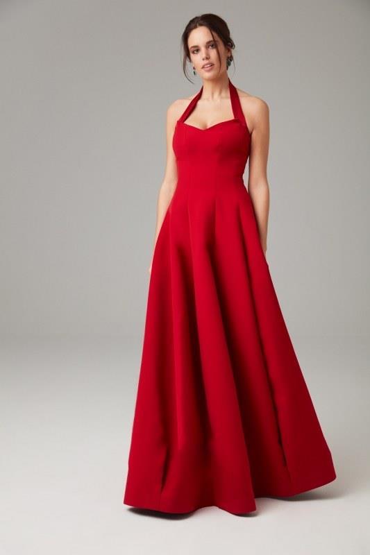 2020 Abiye Modelleri Ünlü Markaların Son Moda Gece Elbiseleri ALFA BETA
