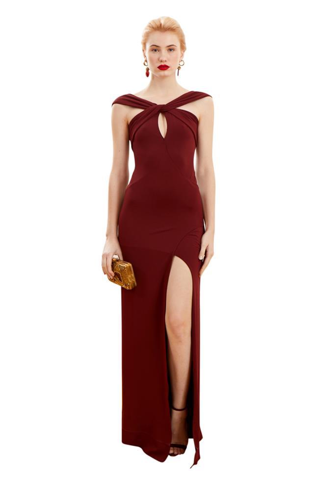 2020 Abiye Modelleri Ünlü Markaların Son Moda Gece Elbiseleri HERVE.L_LEROUX