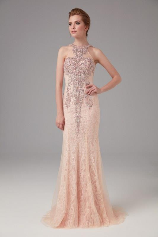 2018 Abiye Modelleri Ünlü Markaların Son Moda Gece Elbiseleri Viola Chan