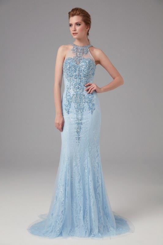 2020 Abiye Modelleri Ünlü Markaların Son Moda Gece Elbiseleri Viola Chan