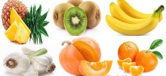 Kanser'den Korunmak İçin Bu Besinleri Kabukları İle Tüketin!