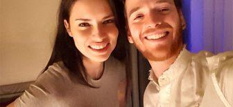 Metin Hara ve Adriana Lima Çifti Evleniyor Mu?