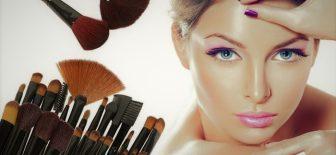 Yüz Şekline Uygun Makyaj Yapma Teknikleri Nelerdir?