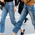 Bayan Kot Pantolon Kombinleri En Trend Kış Modası