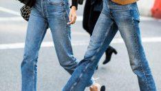 Bayan Kot Pantolon Kombinleri İle En Trend Kış Modası