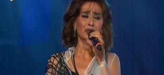 O Ses Türkiye 7. Sezon ilk Bölümünde Yıldız Tilbe Sahneyi Yıktı Geçti!