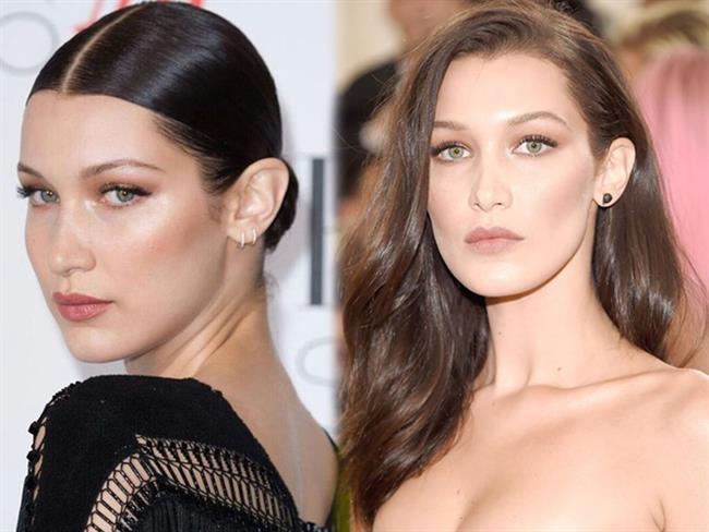 2018 Saç Modelleri Kadınlar İçin - Saç Kesimi ve Saç Rengi Fikirleri Ayırma Yeri