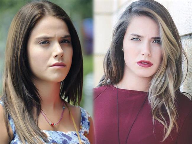 2018 Saç Modelleri Kadınlar İçin - Saç Kesimi ve Saç Rengi Fikirleri