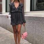2021'in Son Moda Sokak Stili ve Bayan Yaz Kombinleri