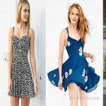 2019 Yazlık Elbise Modelleri İle Çok Şık ve Havalı Olabilirsiniz!