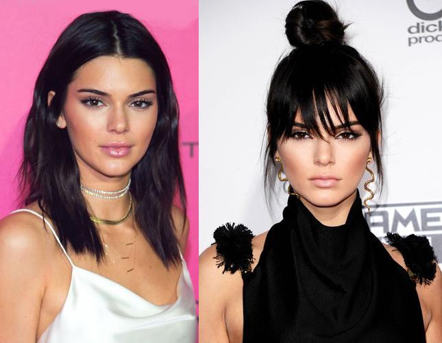 2018 Saç Modelleri Kadınlar İçin - Saç Kesimi ve Saç Rengi Fikirleri Perçem