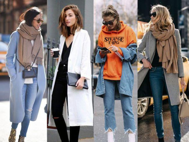 2021 Günlük Stil: Kadınlar İçin En İyi Sokak Kombinleri