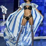 2017 Victoria's Secret Show Aiden Curtis