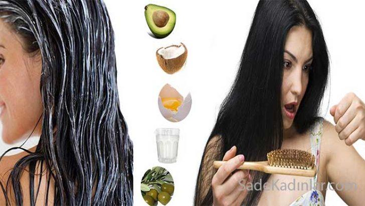 Boyadan Yıpranmış Saçlar İçin Saç Bakımı Önerileri Ve Maske Tarifi