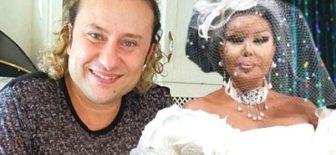 Bülent Ersoy'a Canlı Yayında Evlenme Teklifi