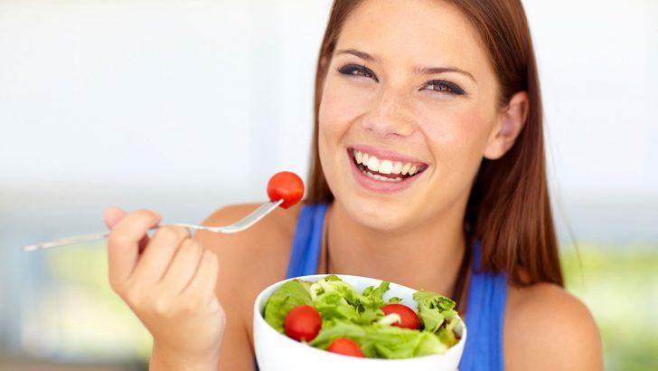 Diyet Listesi İle Hızlı ve Sağlıklı Bir Şekilde Ayda 1 Kilo Verin!