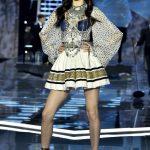 2017 Victoria's Secret Show Estelle Chen