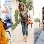 Günlük Stil Kadınlar İçin En İyi Sokak Kombinleri
