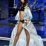 2017 Victoria's Secret Show Lily Aldridge
