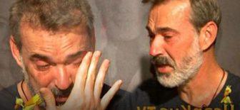 Murat Başoğlu'dan Şok İtiraflar Gözyaşlarına Boğuldu!