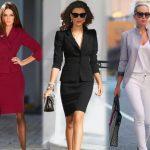 Ofis Şıklığı Çalışan Kadınlar İçin Ofis Kıyafetleri ve Kombinler